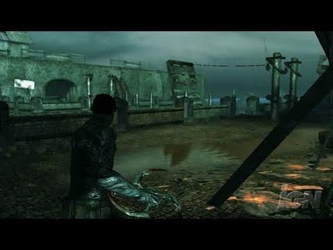 Видео № 0 из игры Dark Sector (Б/У) [PS3]