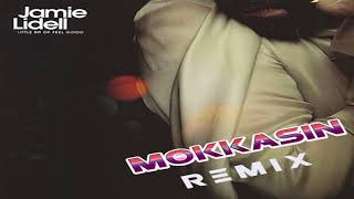 "Remixed - Jamie Lidell ""Little Bit Of Feel Good"" - Mokkasin Remix"
