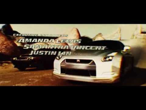 Fast And Furious 5 | How We Roll | Music Video | Don Omar Ft. Busta Rhymes, Reek Da Villian & J-doe Mp3