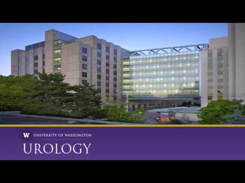 Endoskopowe odtworzenie cewki moczowej po urazie miednicy