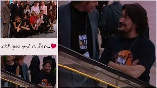 Chris Rea  - All You Need Is Love (G8 Summit Concert,1998)