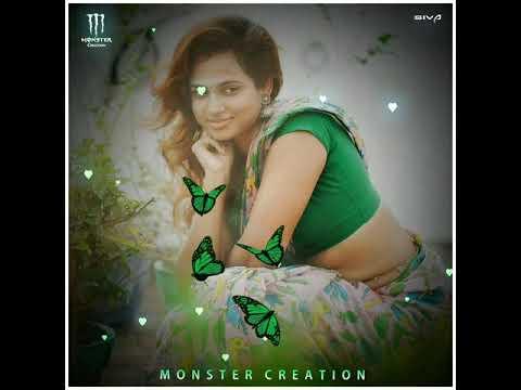 Inji Iduppazagi Song Whatsapp Status #RamyaPandian | Monster Creation |