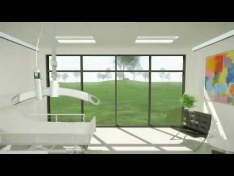 4Healthcare | Patient Lifters & Hoists | Guldmann GH3