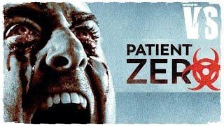 Пациент Зеро / Patient Zero - трейлер