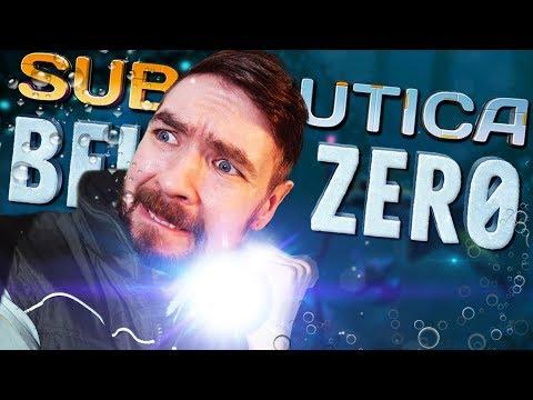 GOING DEEP | Subnautica Below Zero - Part 3