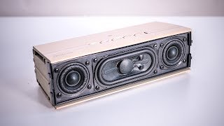 Dostyle SD806 - EXTREMELY INSANE BASS!!! [better than JBL]