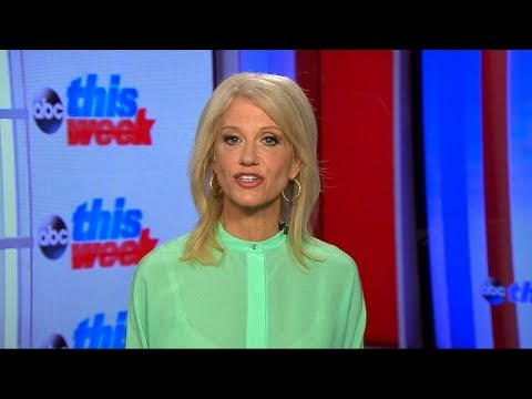 Kellyanne Conway on Senate health care bill: 'These are not cuts to Medicaid'