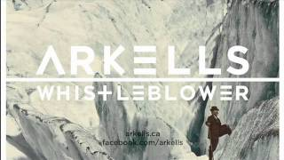 Arkells - Whistleblower (Audio)