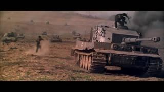 Танковая атака ( Освобождение: Огненная дуга )