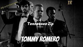 Tommy Romero - Gentleman of Rock`n`Roll video preview