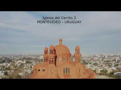 Iglesia del Cerrito - Montevideo - Uruguay - 2