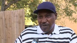 "A Forgotten Community ""The Bluff"" Atlanta, GA"