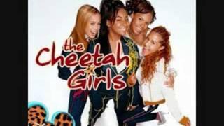 Girl Power - The Cheetah Girls