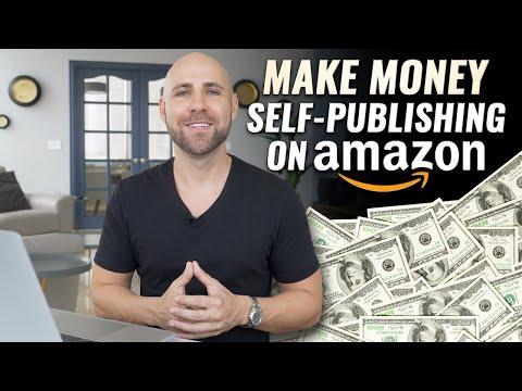 Amazon KDP in 2021: Strategies For Making Money Publishing Books