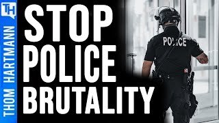 The Plan to End Police Misconduct (w/ Ben Jealous)