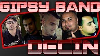 Gipsy Band Dečín - Šunes man Lásko