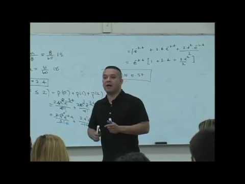 Daniel judge- Statistics Lecture 11 part 6
