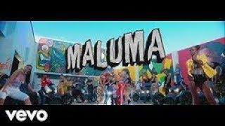 Maluma   HP (Official LetraLyrics)