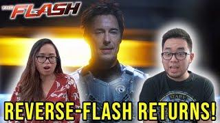 cw the flash season 5 episode 10 - मुफ्त ऑनलाइन