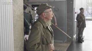 Proslava ob 50-letnici ustanovitve Teritorialne obrambe