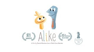 Alike short video