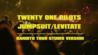 Twenty One Pilots - Heavydirtysoul/Jumpsuit/Levitate (The Bandito Tour Intro)
