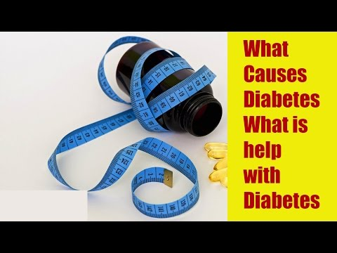 Symptome von Diabetes Volksmedizin