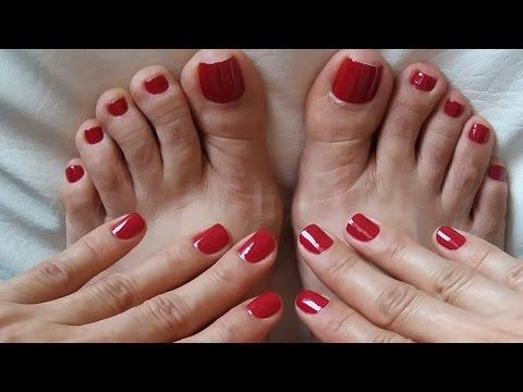 Como Hacer Manicure y Pedicure Paso a Paso by Belleza sin Limites
