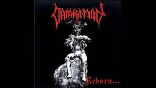 Damnation (Pol) - Reborn... (Full Album)