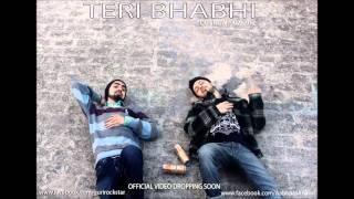 A bazz ft. Guri - TERI BHABHI