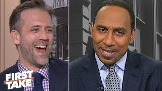 Stephen A. eats crow after Cowboys defeat Saints   First Take