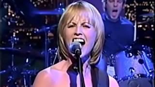 New & Enhanced! Promises, David Letterman Show, 1999  (The Cranberries)