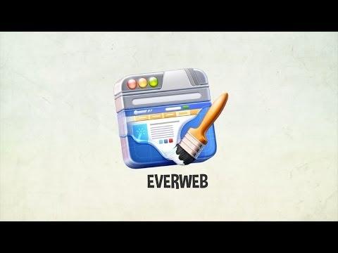EverWeb - Drag & Drop Website Builder