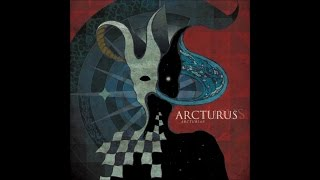 Arcturus - Game Over