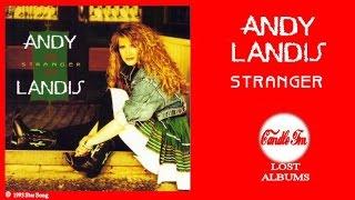 Andy Landis: Stranger (Full Album) 1993