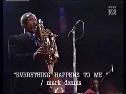 Sonny Stitt - Everything Happens To Me - Jazz Giants - Tivoli november 1971