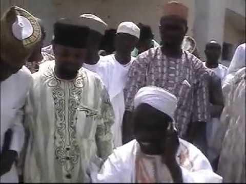 Sheikh Sulaimon Faruq Onikijipa Itan Ilorin