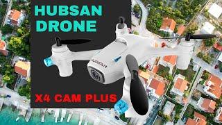 HUBSAN DRONE X4 CAM PLUS | CARTOKIO4