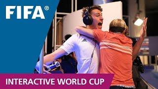FIWC 2017 - PlayStation 4 Division Quarterfinals / Console#3