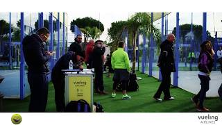 Clip 5.a tappa Vueling Padel Cup MSP