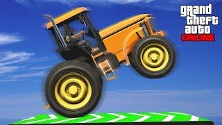 ขับเร็วด้วยแรงม้า ขับช้าด้วยแรงเต่า (GTA 5 Online)
