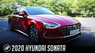 "2020 Hyundai Sonata   Full Review Of Midsize Sedan ""How Is It Compared To 2019 Hyundai Sonata"""
