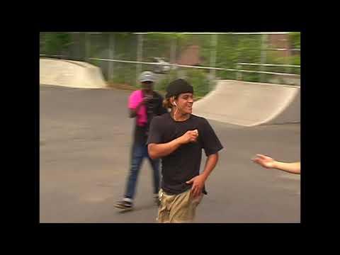 Malden Skatepark Jam