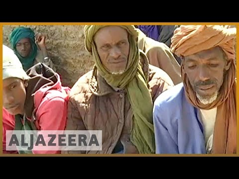 🇲🇱 UN: More than 130 killed in Mali ethnic attack on Fulani village   Al Jazeera English