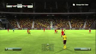 FIFA Soccer 13 (Wii U)