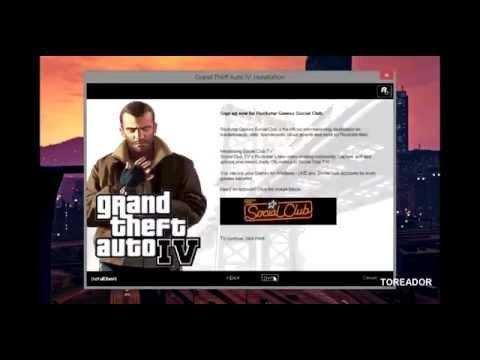 GTA IV Error/Problem - смотреть онлайн на Hah Life