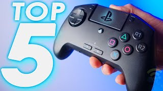5 Best PS4 Controllers 2020 🎮 The Best Options for Smarter Gaming