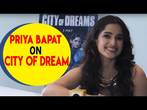Download Priya Bapat City Of Dreams Mp4 & 3gp | FzMovies