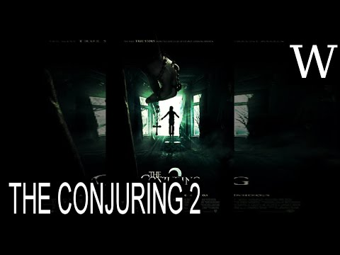THE CONJURING 2 - WikiVidi Documentary