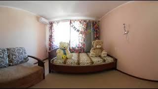 Виртуальный тур по квартире г  Краснодар – Фото и Видео 360 градусов
